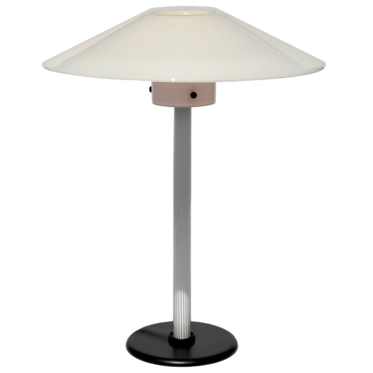 Second Generation Chiara Table Lamp, Cini Boeri, Murano, Italy, 1980s Image