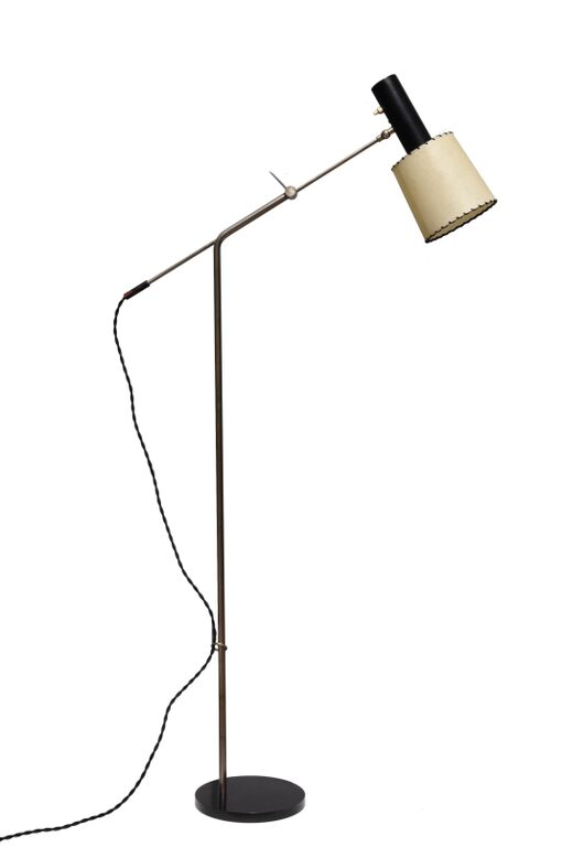 Floor Lamp, Switzerland, circa 1960 Image
