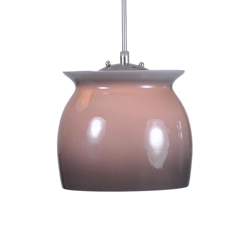 Studio Venini Pivot Pendant Lamp 1960S (Large) Image