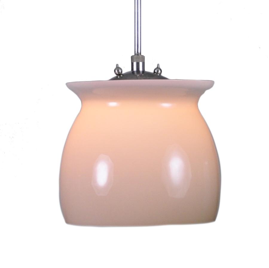 Studio Venini Pivot Pendant Lamp, 1960S (Small) Image