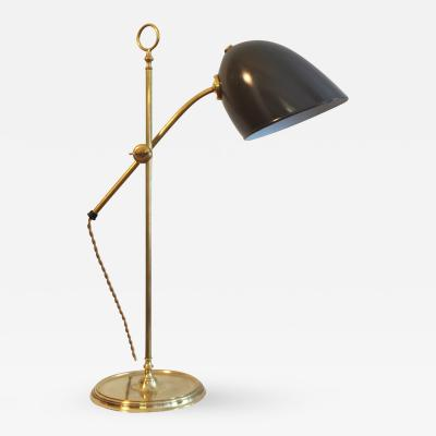 Bag Turgi 1940s Desk Lamp Image