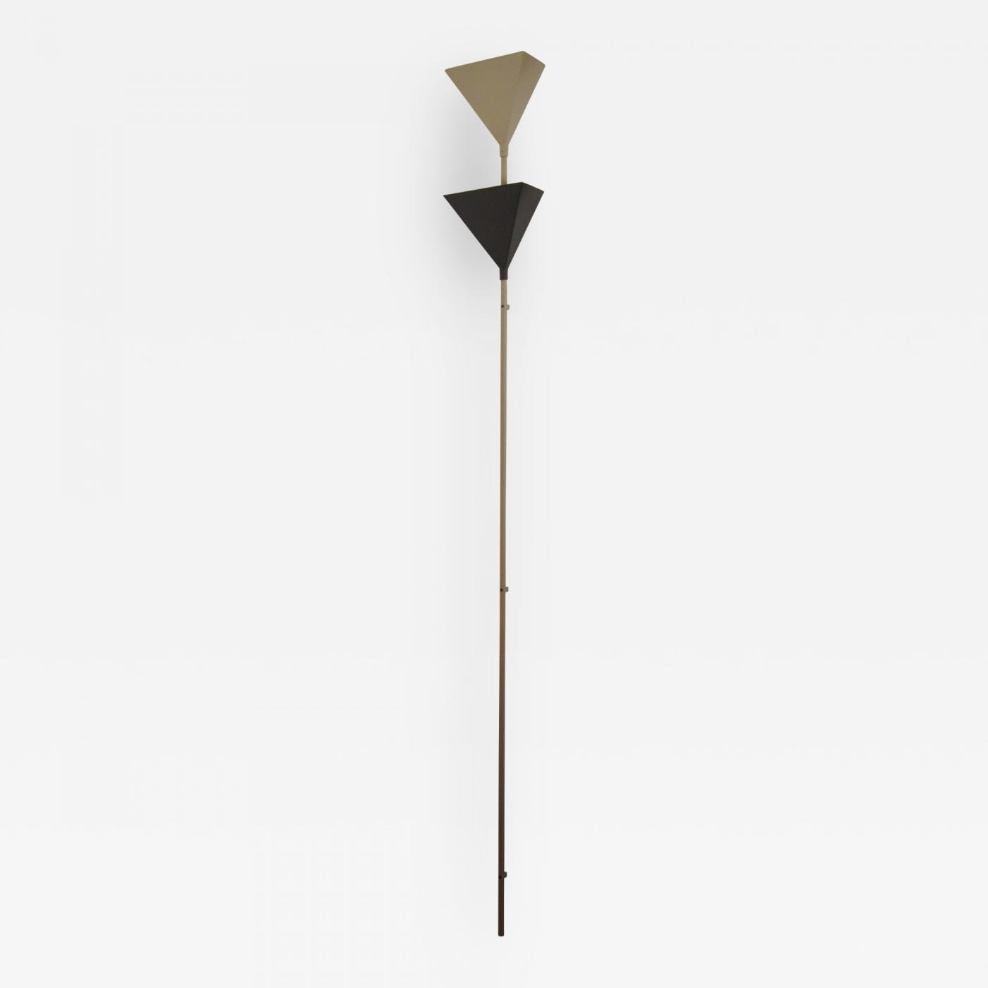 Floor/ Wall Lamp, Zurich 1980s Image